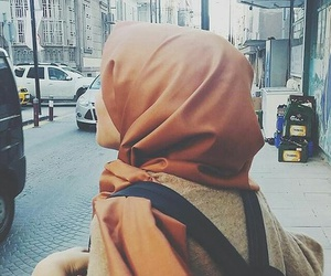 beauty, free, and scarfs image