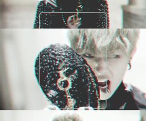 u-kwon and block b image