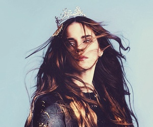 emma watson and Queen image
