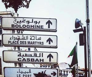 casbah, alger, and algerie image