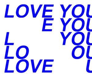 blue, tumblr, and text image
