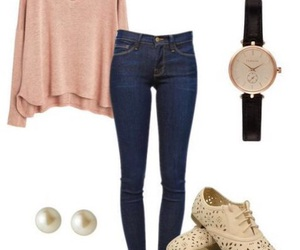 ideas, outfit, and date night image