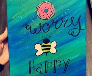acrylic, diy, and donuts image