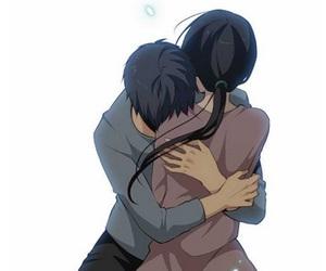 anime, relife, and kaizaki arata image