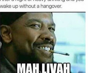 drink, hangover, and story of my life image