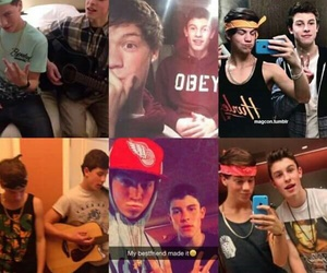 shawn mendes, best friends, and guitarist image