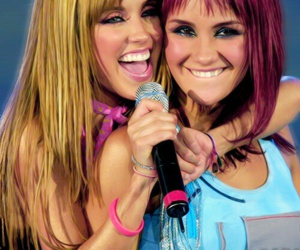Anahi, RBD, and rebelde image