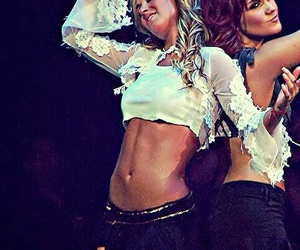 Anahi and RBD image