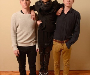nick robinson and the kings of summer image