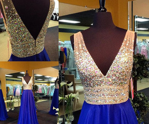 prom dresses and prom gown image