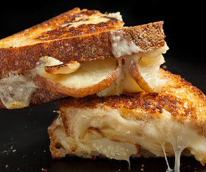 cheese and food image