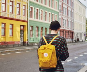 backpack, indie, and tumblr image