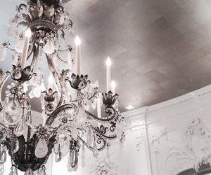 luxury, theme, and interior image