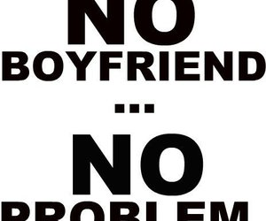 boyfriend, text, and problem image