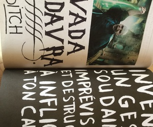 harry potter, voldemort, and wreck this journal image
