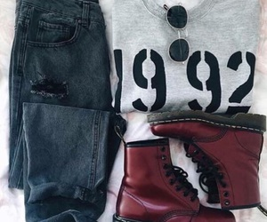 clothes and ootd image
