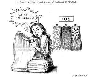 comics, funny, and c-cassandra image