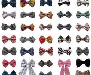 bow and ribbon image