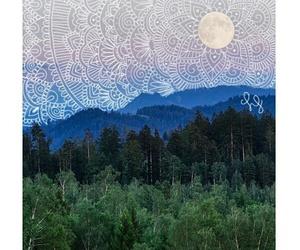 nature, madalas, and zentagle art image