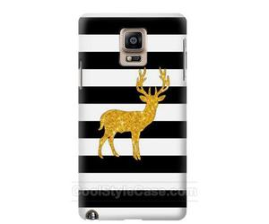 black, cover, and deer image