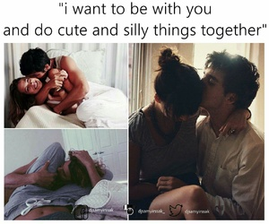 couples, Relationship, and cute image