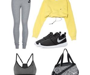 clothes, fashion, and nike image