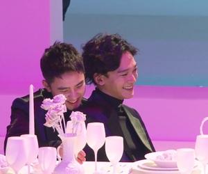exo, kyungsoo, and Chen image