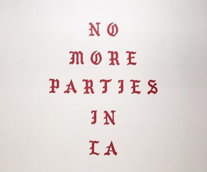quotes, party, and red image