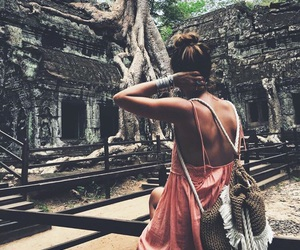fashion and travel image