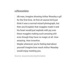 gift, gryffindor, and harry potter image