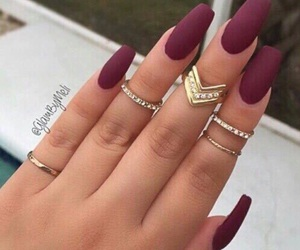 glam, goals, and love image