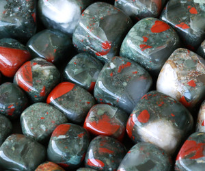 south african bloodstone image
