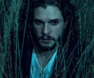 pompeii, game of thrones, and kit harrington image