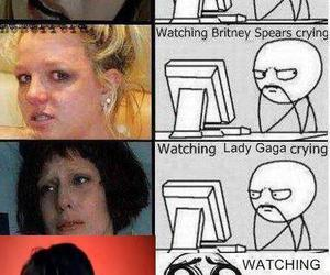 Harry Styles, one direction, and Lady gaga image