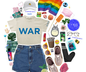 aesthetic, fashion, and indie image