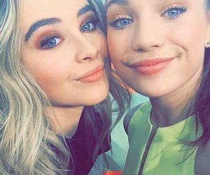 quotes, sabrina carpenter, and maddie ziegler image