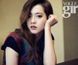 actress, go ara, and asian girl image
