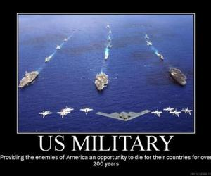 air force, america, and army image