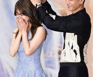 suzy, miss a, and uncontrollably fond image