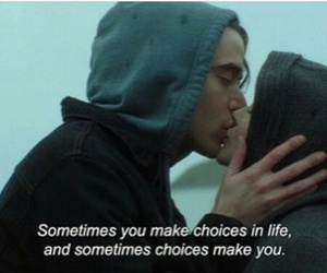 choices, make, and love image