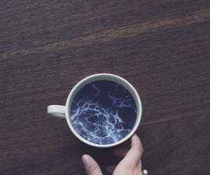 beauty, cup, and indie image