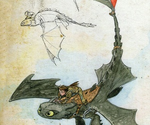how to train your dragon, hiccup, and draw image