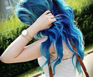 blue, follow me, and sigueme image