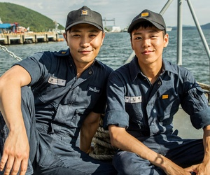 korea, kmovie, and jin goo image