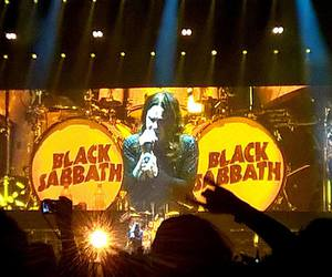 Black Sabbath, cracow, and heavy metal image