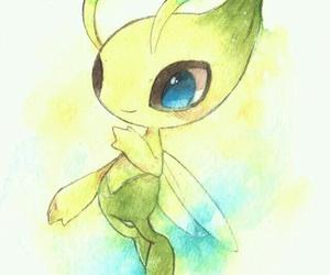 fan art and pokemon image