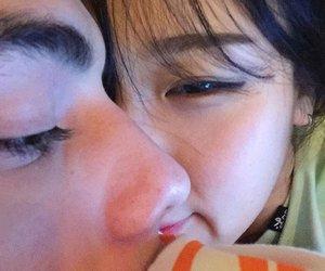 ulzzang, love, and couple korean image