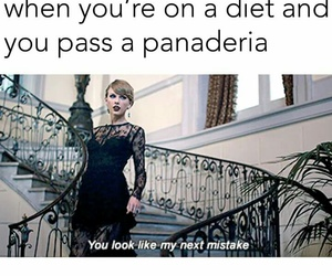 diet, fun, and funny image