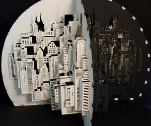 art, paper architecture, and ingrid siliakus image