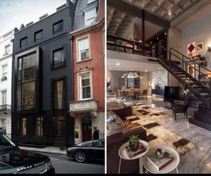 house, apartment, and goals image